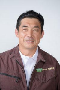 前田 勝廣